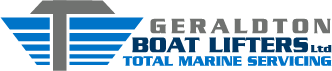 Geraldton Boat Lifters Logo